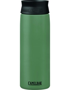 HOT CAP VACUUM INSULATED .6L
