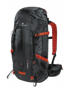 BACKPACK DRY-HIKE 48 + 5
